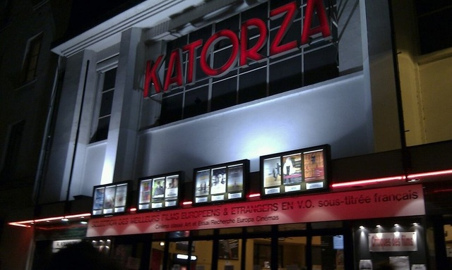 Cinemas Katorza