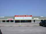 Cinemas East