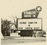 Starlite Drive In