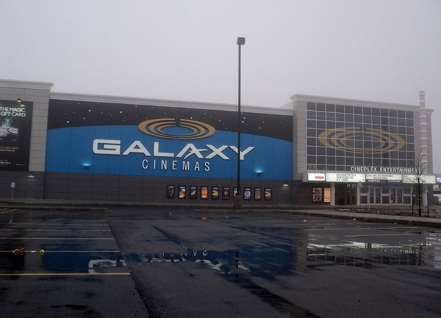 Galaxy Cinemas Chatham