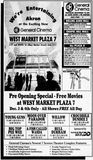 December 2nd, 1988 grand opening ad