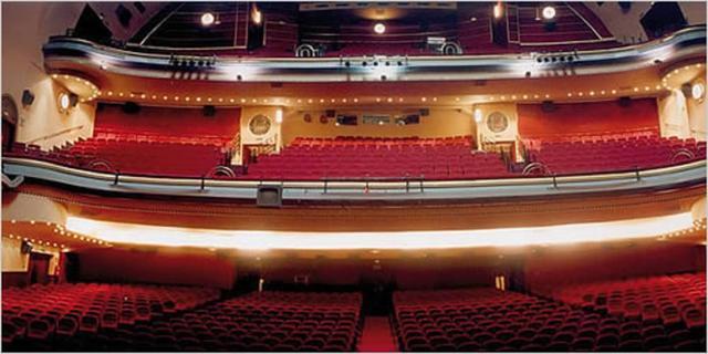 Teatro Coliseum In Madrid Es Cinema Treasures