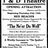 February 10th, 1916 grand opening ad as T & D theatre
