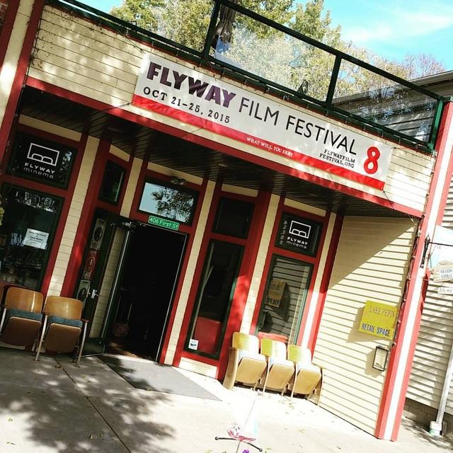 Flyway Minema