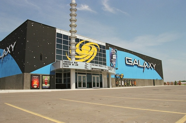 Galaxy Cinemas Orillia