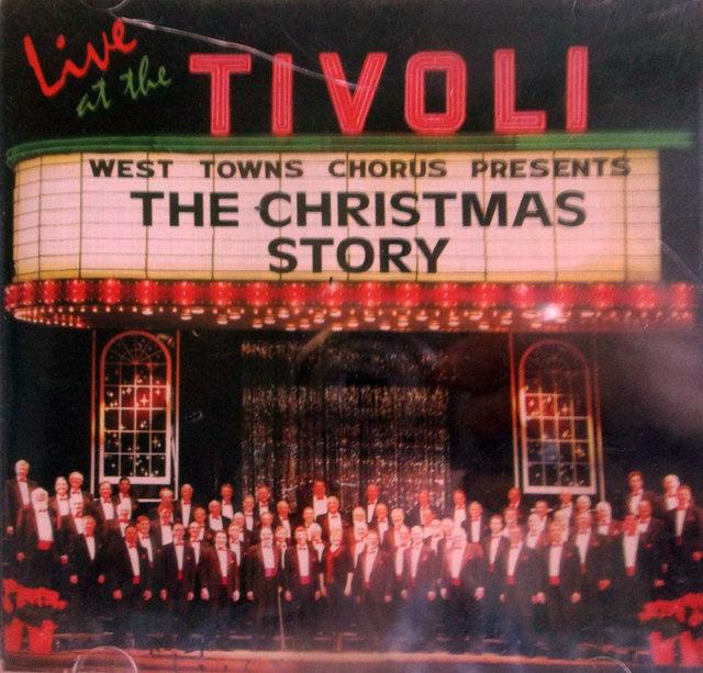 TIVOLI Theatre; Downers Grove, Illinois.