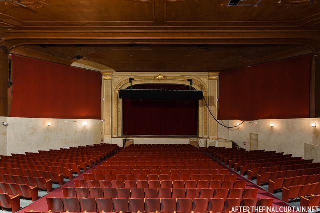 Williams Center (Rivioli Theatre)