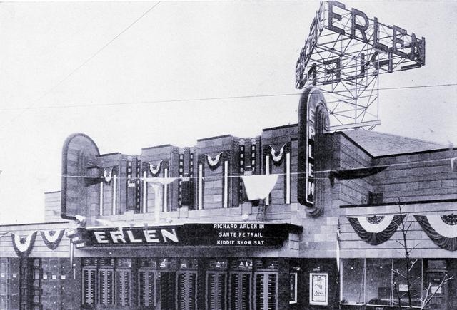 Erlen Theatre