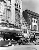Strand Theater / Council Bluffs, Iowa / May 2, 1951
