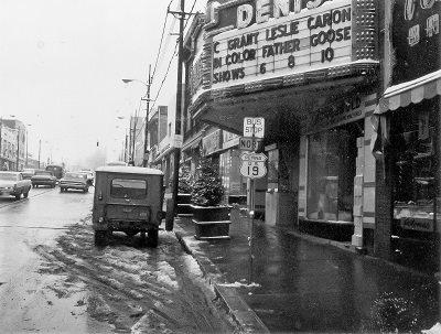 Denis Theatre