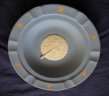 """2001"" Cinerama Ashtray"