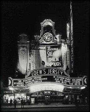 Loew's Jersey Theatre
