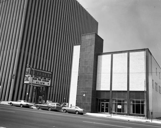 Jefferson Square Theatre