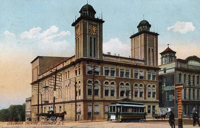 Columbia Theatre