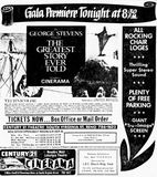 April 19th, 1966 grand opening ad