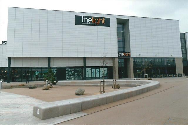 Light Cinemas New Brighton