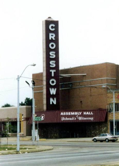 Crosstown Theatre