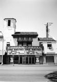 Corona Theatre - Corona, CA