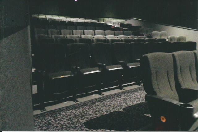 Cineworld Cinema - Aldershot