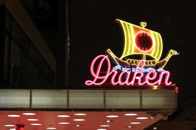 Draken Cinema