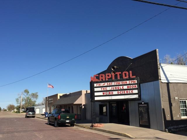 Capitol - Springfield CO 5-2-16c