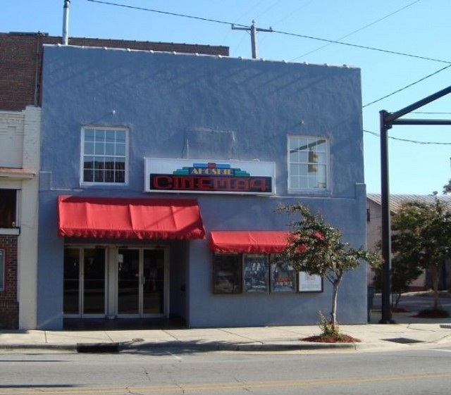 Ahoskie Cinema 4