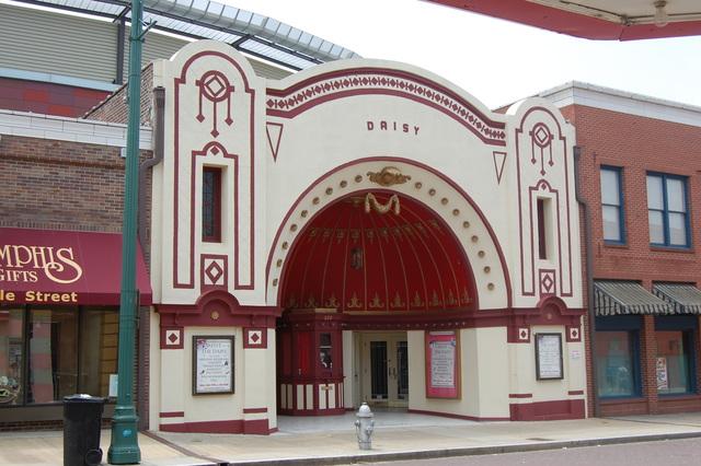 Old Daisy Theatre