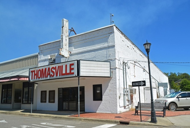 Thomasville Theater
