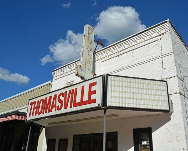 Thomasville Theatre