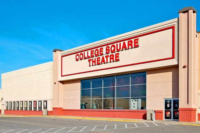 College Square Cinema