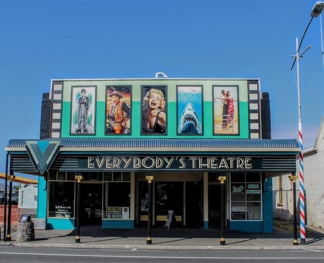 Everybodys Theatre
