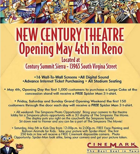 May 4th, 2007 grand opening ad (Web)