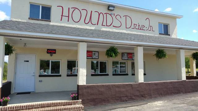 Hounds Drive-In