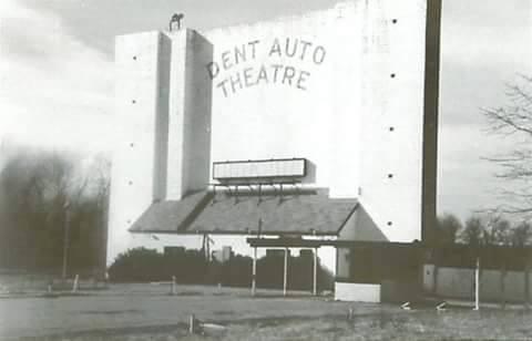 Dent Auto Theatre