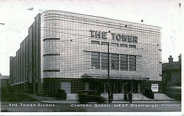 ABC West Bromwich