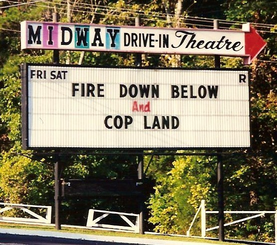 Swingin' Midway Drive-In