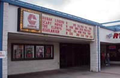 Griffin Cinema 4