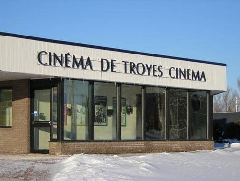 Troyes Cinema