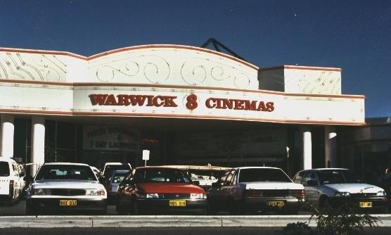 Cinema In Warwick Wa 73