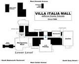VILLA ITALIA CENTER