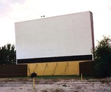 Warsaw Drive-In