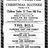 First ad as Kettler December 24th, 1923