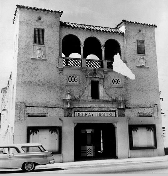 Delray Theater