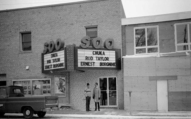 Soo Theatre