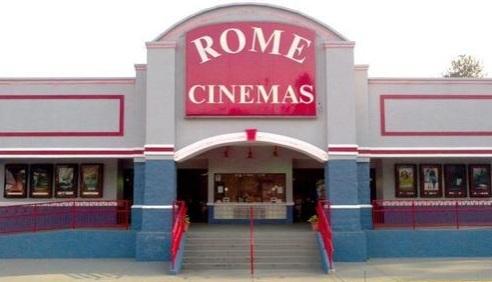 Rome VII