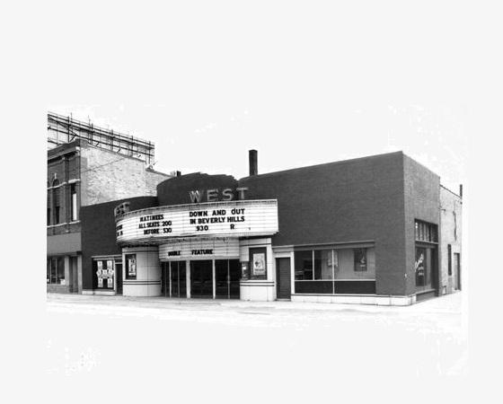 Tarlton Theatre