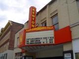 Kenton 3 Theatre