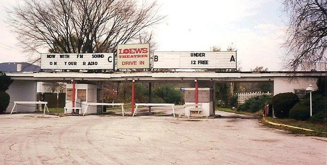 Y & W Drive-In