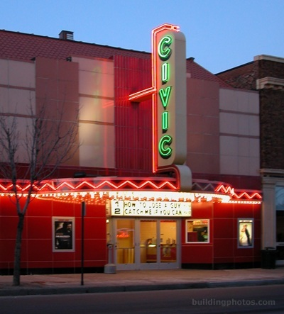 Farmington Civic Theatre