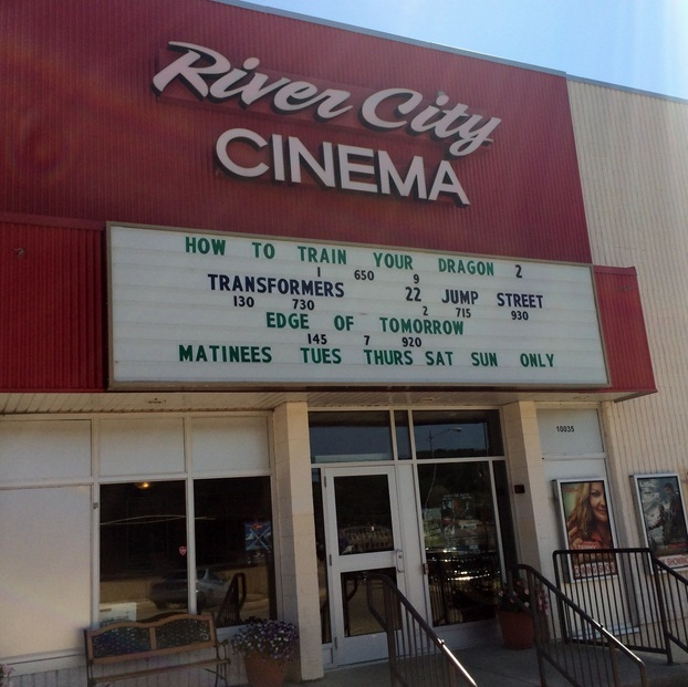 River City Cinema